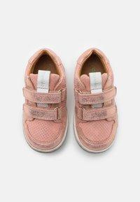 Froddo - DOLBY - Klittenbandschoenen - pink shine - 3