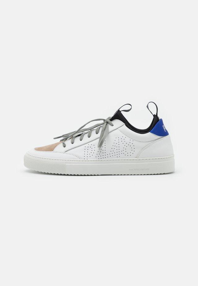 SOHO SOCKS - Sneakers laag - white/tab