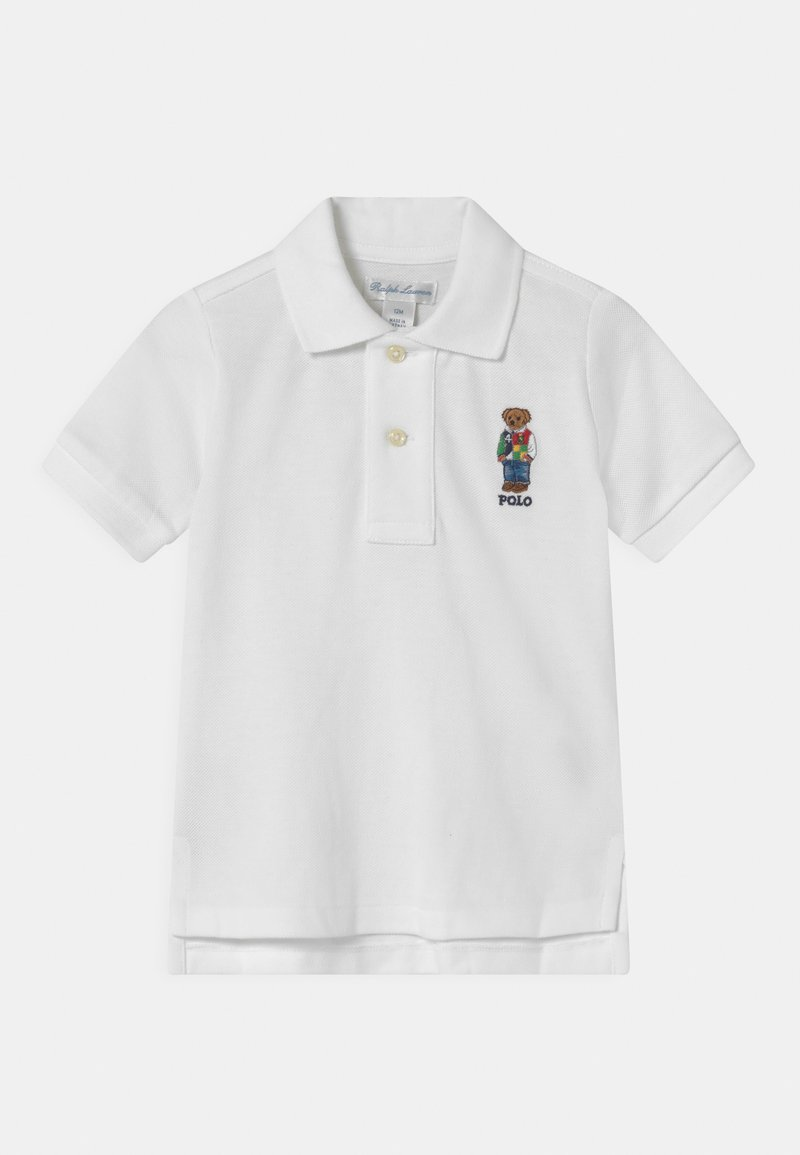 Polo Ralph Lauren - Polo shirt - white