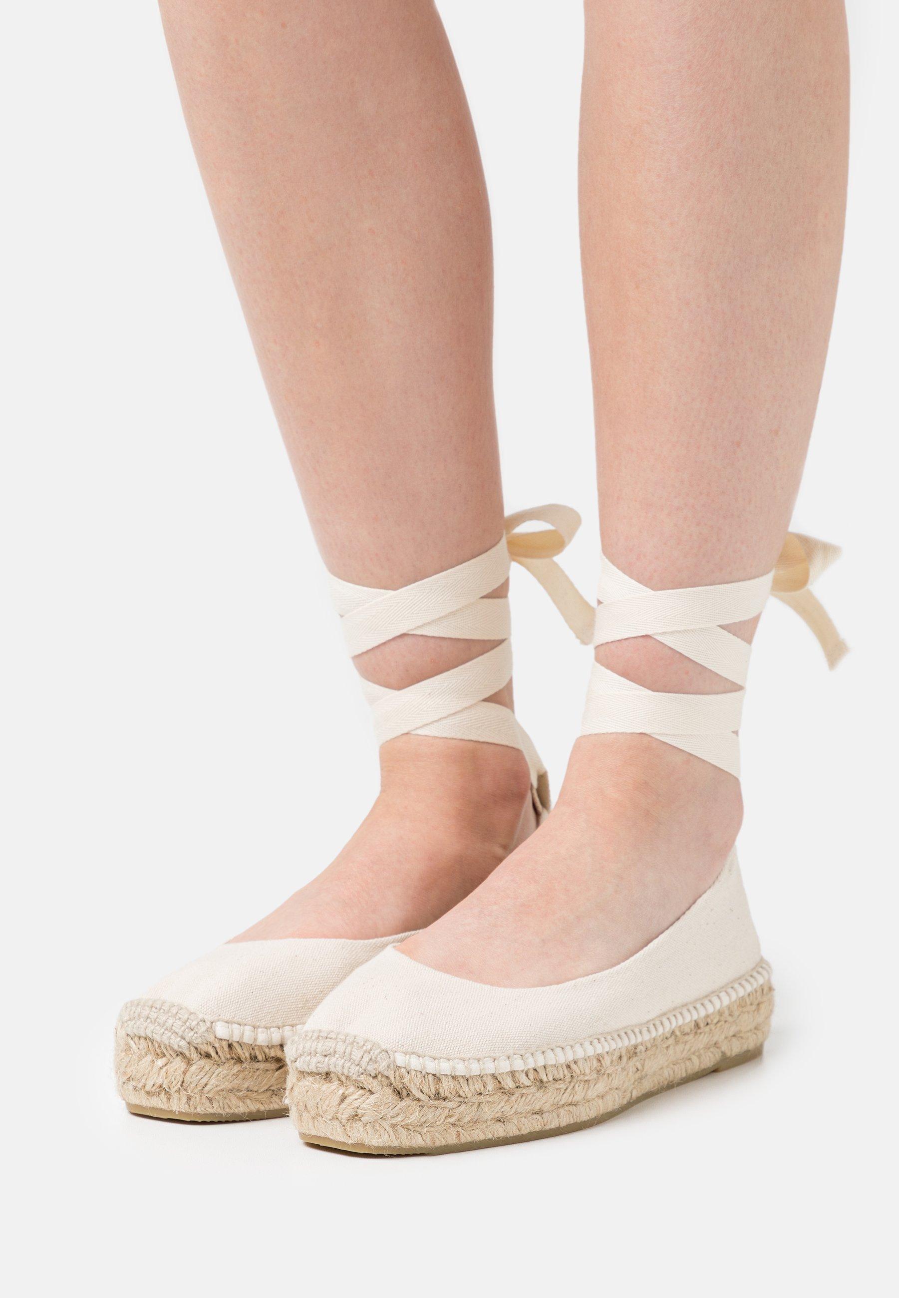 Women TIE - Ballet pumps