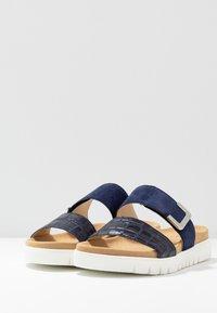 Gabor - Sandaler - bluette - 4
