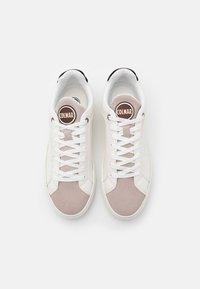 Colmar Originals - BRADBURY PLAIN - Trainers - white - 3