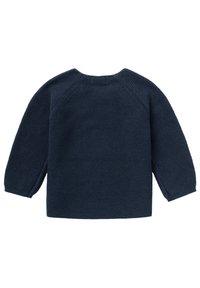 Noppies - PINO - Sweater - navy - 1