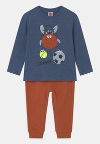 OVS - TOM & JERRY SET - Kalhoty - dark blue - 0