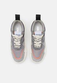 Zadig & Voltaire - FUTURE  - Sneakers laag - grey - 4