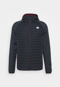 Jack & Jones - JCOMULTI QUILTED JACKET - Outdoor jacket - dark blue - 0