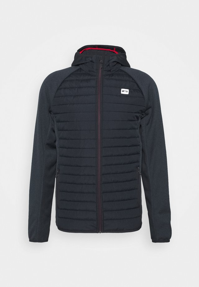 JCOMULTI QUILTED JACKET - Giacca outdoor - dark blue
