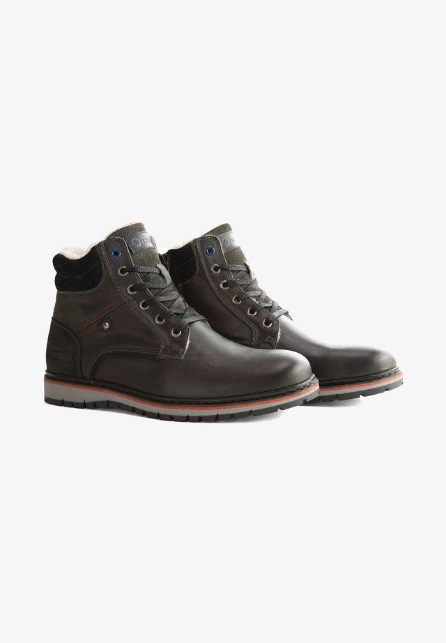 STORDAL - Veterboots - dark grey