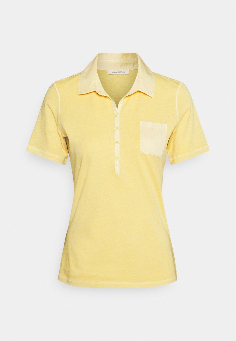 Marc O'Polo - Polo shirt - light yellow