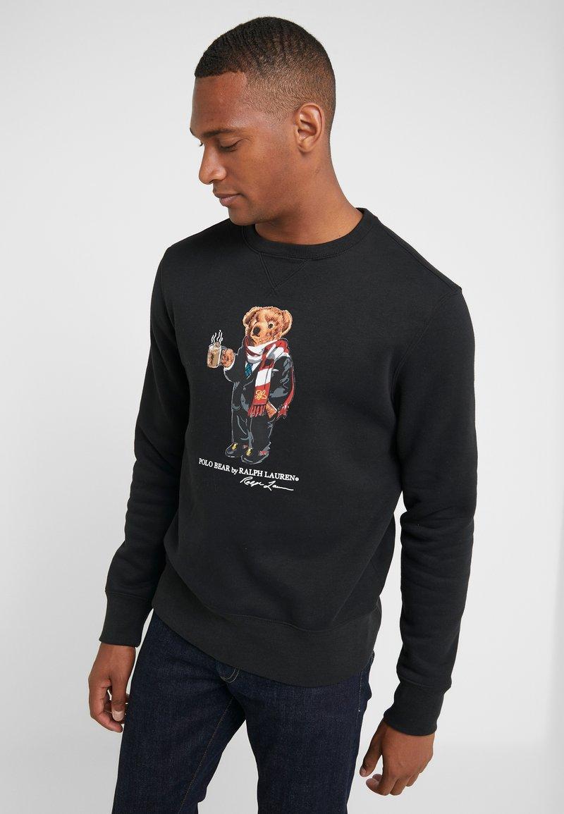 Polo Ralph Lauren - MAGIC  - Collegepaita - black