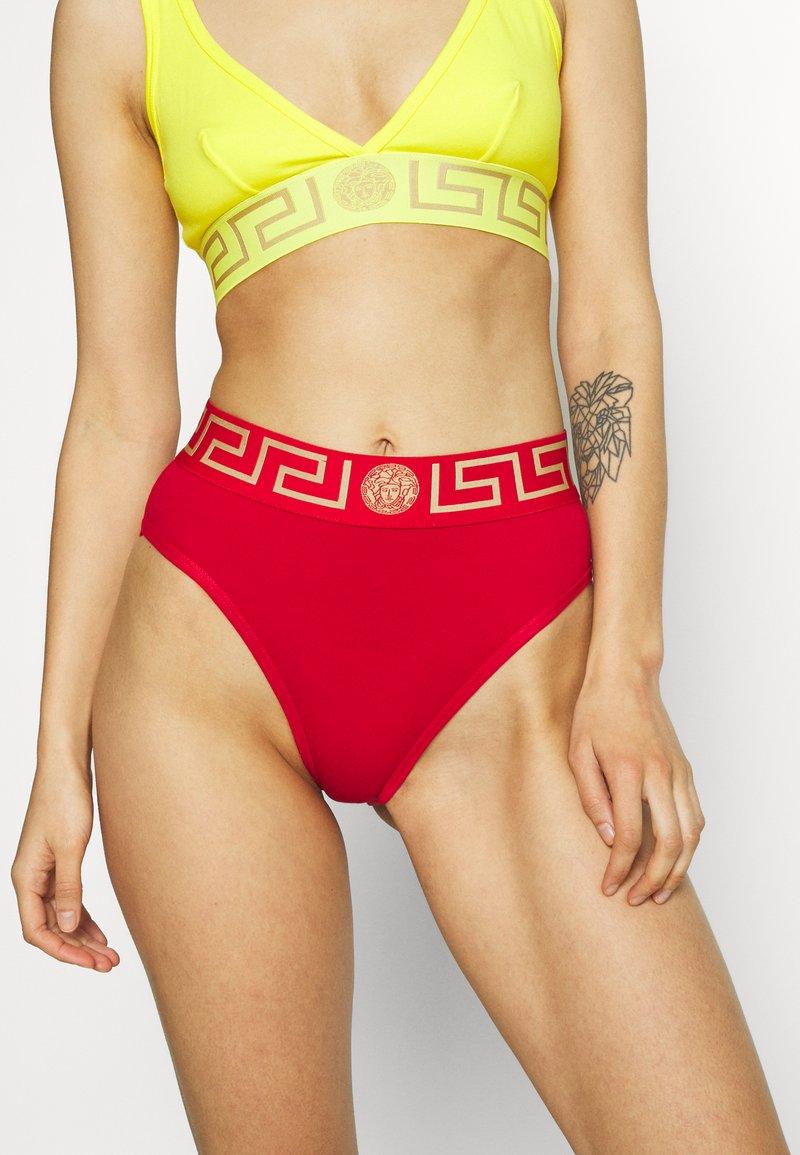 Versace - BRAZILIAN - Underbukse - rosso