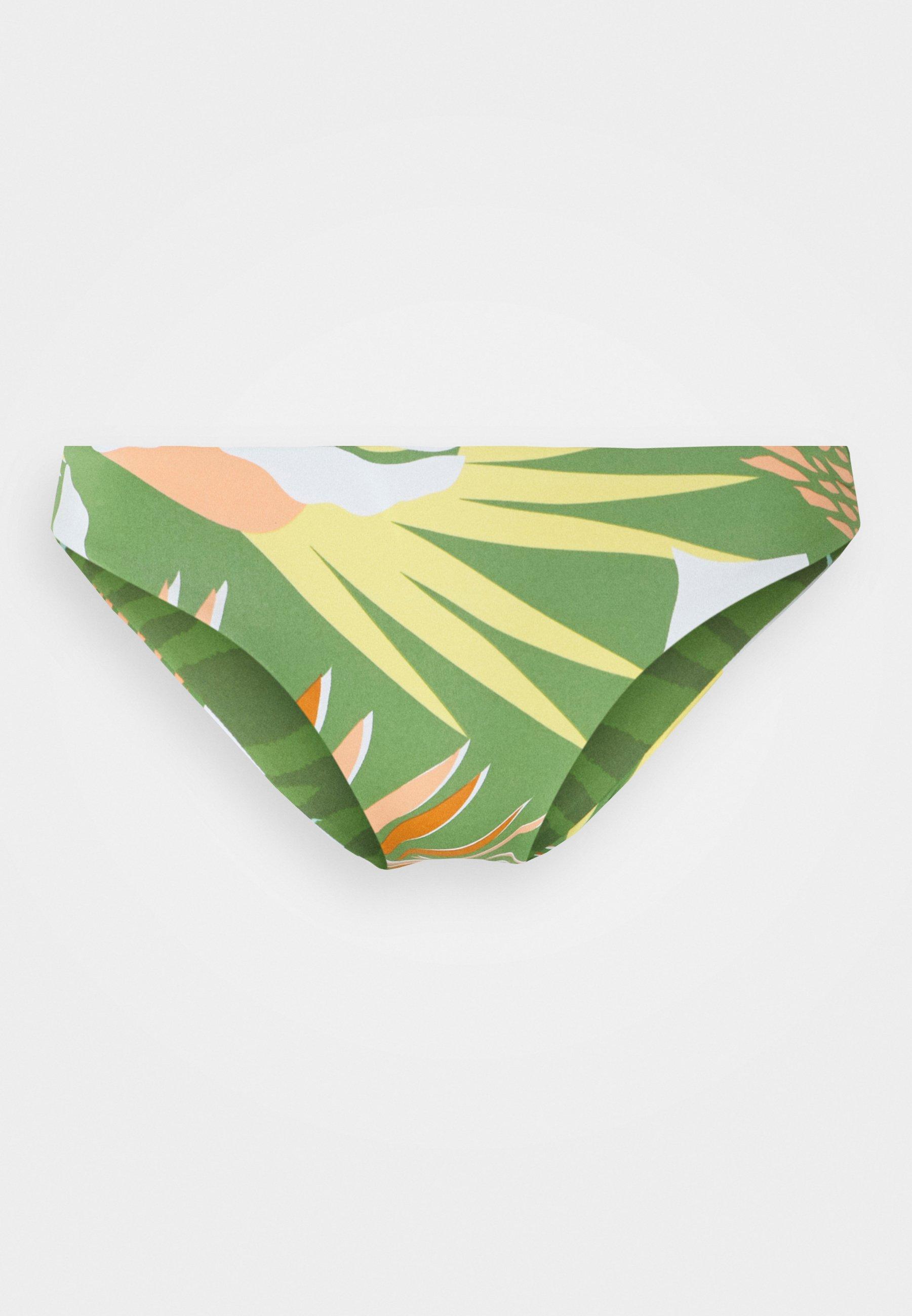 Women WILDFLOWERS REGULAR BOTTOM - Bikini bottoms