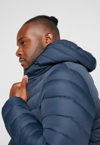 Brave Soul - GRANTPLAIN PLUS - Winter jacket - navy - 5