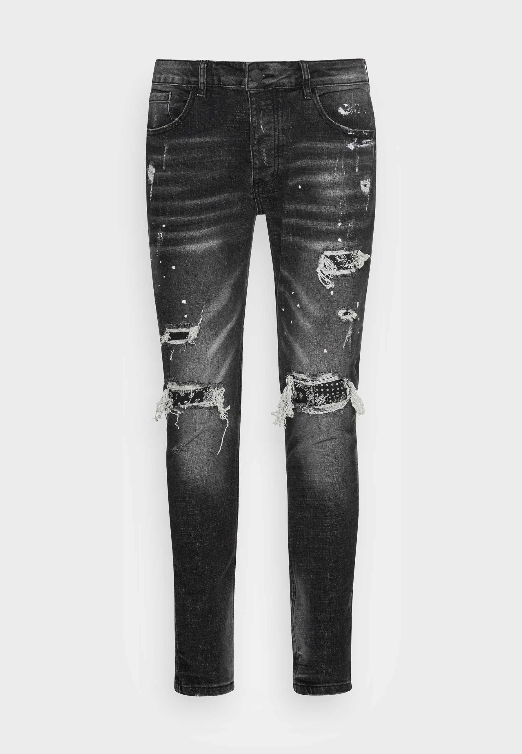 Men DAMIANO - Slim fit jeans