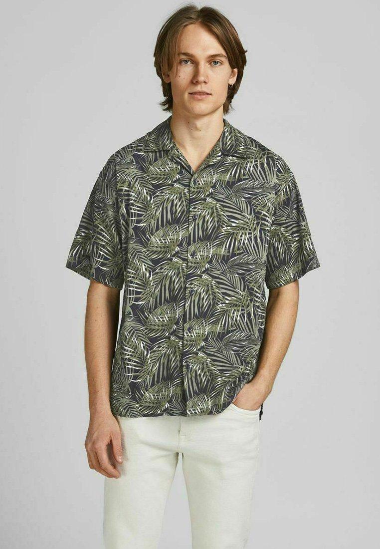 Uomo TROPENPRINT - Camicia