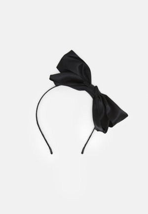 PCJUTTA HAIRBAND - Hair styling accessory - black