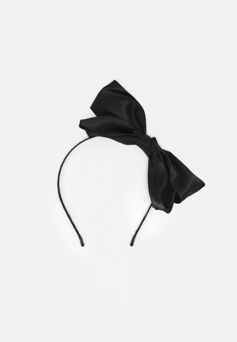 Pieces - PCJUTTA HAIRBAND - Hair styling accessory - black