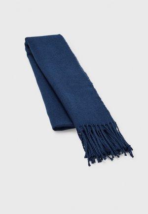 UNISEX - Écharpe - dark blue