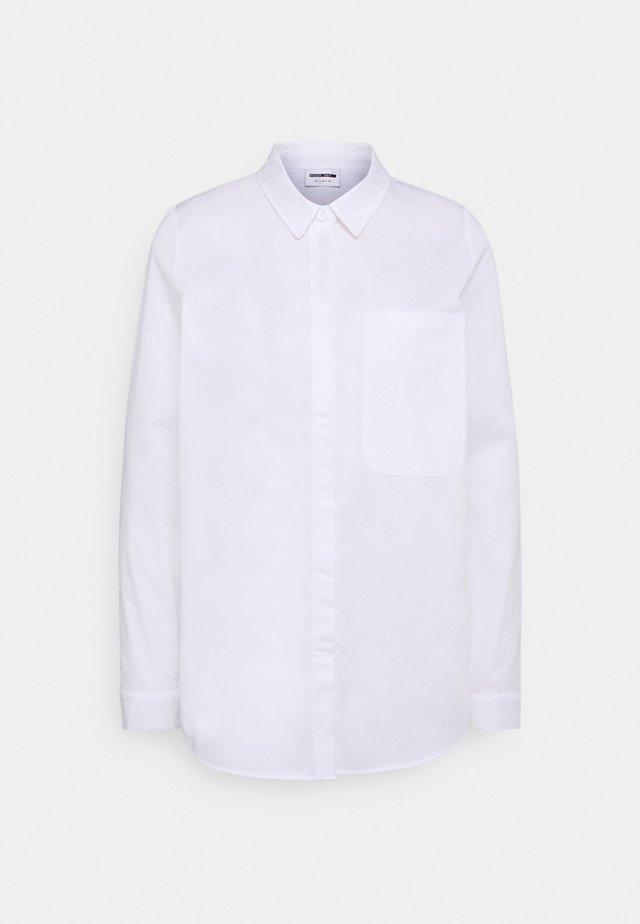 NMALAMO   - Košile - bright white