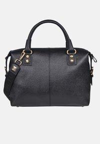Silvio Tossi - Briefcase - schwarz - 1