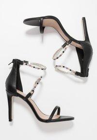 Call it Spring - SILVERTIP - High heeled sandals - black - 3