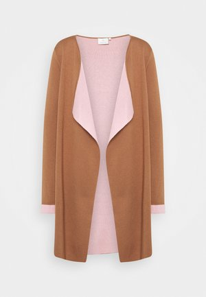 BARBRO  - Cardigan - thrush/candy pink