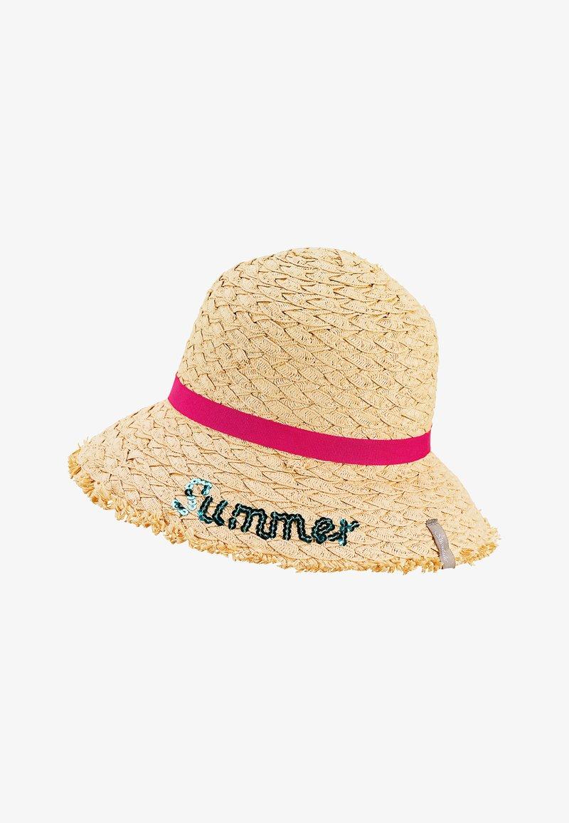 Sterntaler - Hat - sandbraun