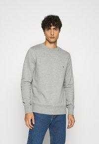 Tommy Hilfiger - CORE  - Sweatshirt - grey - 0