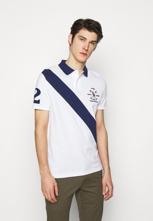 Polo shirt - classic oxford