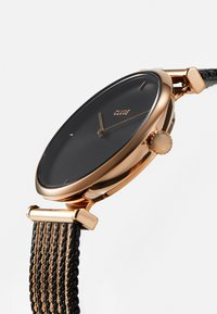 Cluse - TRIOMPHE - Hodinky - rose gold-coloured/black - 4