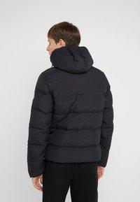 PYRENEX - SPOUTNIC  - Down jacket - black - 2