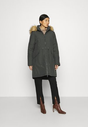 CATRIN JACKET - Down coat - pavement