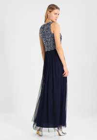 Lace & Beads - PICASSO MAXI - Iltapuku - midnight blue - 3