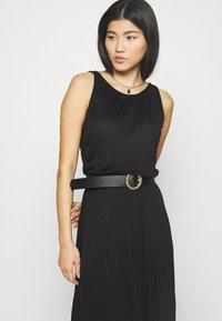 NAF NAF - Maxi dress - noir - 3