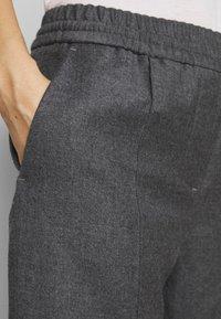 ARKET - TROUSER - Trousers - grey medium - 5