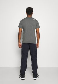 The North Face - CLASS PANT - Trousers - aviator navy - 2