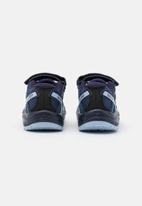 Salomon - XA PRO 3D UNISEX - Zapatillas de senderismo - blue indigo/kentucky blue/capri breeze - 2