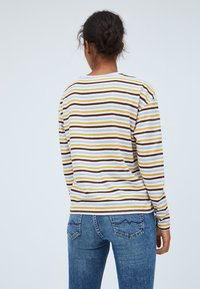 Pepe Jeans - LEXI - Long sleeved top - mousse - 2