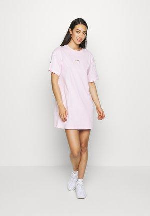 DRESS - Vestido ligero - pink foam