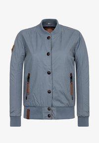 Naketano - Summer jacket - blue-grey - 0