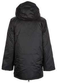 adidas Performance - CORE 18 STADIUM FILLED - Waterproof jacket - black/white - 1