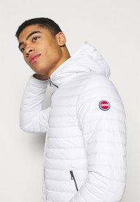 Colmar Originals - MENS JACKETS - Down jacket - white - 4