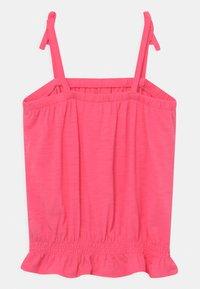 GAP - GIRL - Top - pink light - 1