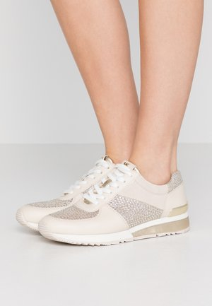 Sneaker low - pale gold