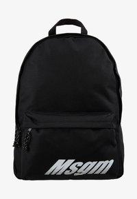 MSGM - Plecak - black - 5