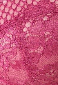 DORINA - LIANNE GEO FLORAL  - Underwired bra - pink - 6