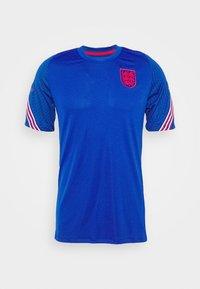 Nike Performance - ENGLAND - Club wear - sport royal/challenge red - 3
