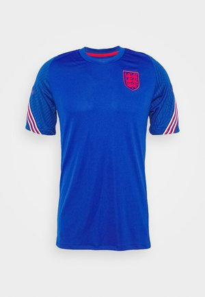 ENGLAND - Club wear - sport royal/challenge red