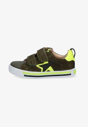 DANI DAY - Sneakers laag - green