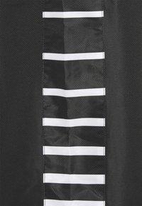 Grimey - GRMY X GZUZ UNISEX TRACK PANTS - Teplákové kalhoty - black - 3
